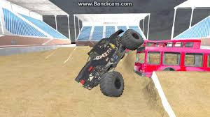 BeamNG Monster Jam Debut: Custom Pitbull (MonsterCod03 ... Monster Jam Syracuse Ny Racing 3516 Youtube Photos Fs1 Championship Series 2016 Truck Trucks Fair County State Thrill April 7 Carrier Dome Ny New York Youtube Show Hot Wheels Dhy71 Zombie Hunter Ram 1 24 Ebay Saturday 6 2019 700 Pm Eventaus Trucks Roll Into For 2017 Foapcom At The In Stock