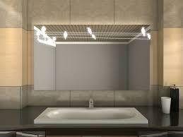 maßspiegel badezimmer led mags