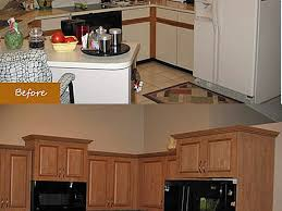 Cabinet Refacing Tampa Bay by A Cheap And Fast Way To Transform Your Kitchen Tampa Cabinet