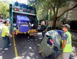 Summerville Picks New Trash Hauler But Will Have To Put A Recycling ...