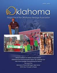 Floor Trader South Okc by Oklahoma April 2009 By Oklahoma Hall Of Fame Issuu
