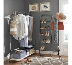 New York Closet Clothes Rack