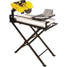 Tile Saw Water Pump Not Working by Qep 24 In Dual Speed Tile Saw 2 Hp Motor Wet Cutting With 10