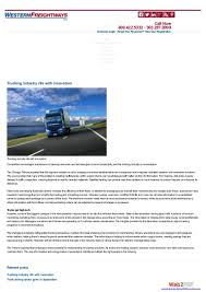 Trucking Companies Hiring Mountaintransport Institute Ltd Home Facebook Truck West March 2018 By Annexnewcom Lp Issuu Drivers Are Fding Love In Southeast Asia Rapidvisa Medium Commercial Center Inc Newport Tennessee Sutco Photo Gallery Transportation Trucking 2000 Gmc 7500 Single Axle Boom Bucket 6 Spd With Mti T40d Brochures Medical Transport Machinery M T I Audio Camp W Elford Places Directory Blockchain Technology Ocean Cargo Supply Chain Data Structure