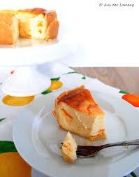 käsekuchen mit mandarinen aus der lameng