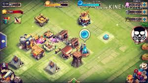 Pumpkin Duke Castle Clash Hack by Hack Mod Castle Clash 2016 Ita Youtube