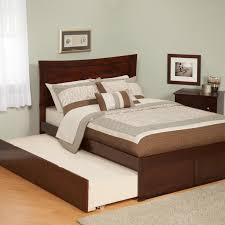 Atlantic Bedding And Furniture Charlotte by Prepac Basic Storage Platform Bed Hayneedle