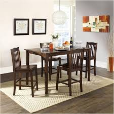 Extendable Kitchen Table New Modern Extendable Dining Table Set