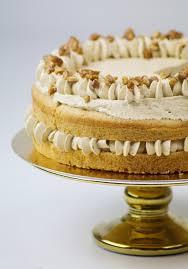 kaffee walnuss torte nomnom by melli
