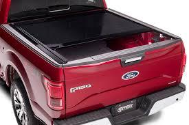 100 Trifecta Truck Bed Cover Pickup Storage Boxes Extang 20 Toolbox Tonneau