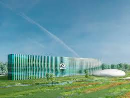 siege credit agricole centre est siège du crédit agricole centre ingérop