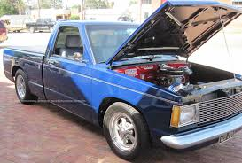 1986 Chevrolet S-10 GALESBURG IL For Sale By Owner Automobile ...