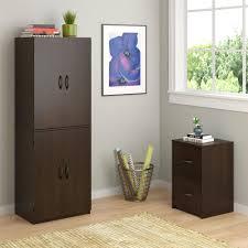 Ameriwood Storage Armoire Cabinet by Ameriwood 4 Door Storage Cabinet With 7b50c3ece91c 1eriwood Black