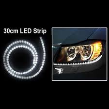 Car Bazaar Car Waterproof 20 LED Light Strip 30cm - Skoda Fabia ... Tsv 7 Color Led Strip Under Car Tube Underglow Interior Lights Truck Bed With Strips Diy Howto Youtube Gtr Lighting Long Lightningseries Light Multicolor Whewell 4fxible Underbody Blue Rclighthouse Purple Neon Glow Kit Fxible 12v Led For Trucks Decor Auto Decoration Dashboard Floor Lamp 2018 Rgb Flowing Tail Trunk Dynamic Streamer 4piece Vehicle 30cm Waterproof 15 Motor Grill Color Chaing Light Strips With Remote For Sale In Barnet