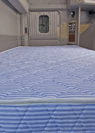 Truck Mattresses — Mobile InnerSpace