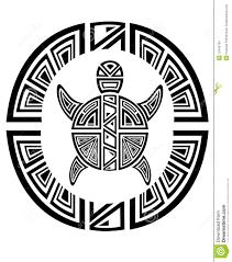 Tortue Tribal Cliparts Vectoriels Et Plus Dimages De Antique