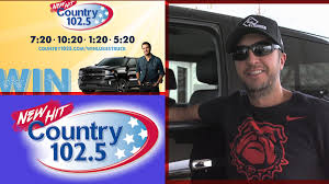 Win Luke Bryan's Truck! - YouTube Luke Bryan We Rode In Trucks Cover By Josh Brock Youtube We Rode In Trucks Luke Bryan Music 3 Pinterest Bryans Dodge Ram Real Rams Top 25 Songs Updated April 2018 Muxic Beats Taps Sam Hunt And Blake Shelton For Crash My Playa Country Man On Itunes Guitar Lesson Chord Chart Capo 4th Tidal Listen To Videos Contactmusiccom Brings Kill The Lights Tour Pnc Bank Arts Center The Music Works