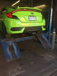 Exhaust Tips | Page 12 | 2016+ Honda Civic Forum (10th Gen) - Type R ... F150 42008 Catback Exhaust Touring Part 140137 Round Dual Exhaust Tips Srt Hellcat Forum News About Dodge Challenger 2017 Dodge Tips Mbrp T5156blk Dual Wall Angled Tip 99 Silverado 53 Chevy Truckcar Gmc Truck Details On My Design For A Tip System Chevrolet With Single Bumper Ram Forum 35 Double Stainless Steel Slanted Cut Page 12 2016 Honda Civic 10th Gen Type R Side Exit 3 Attachments