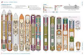 Island Princess Baja Deck Plan by Celebrity Eclipse Deck Plan Radnor Decoration