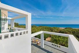 Villapetramarina Beach House Island Evia Greece Villas For Rent