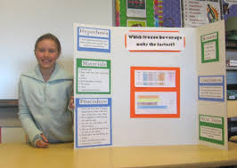 Science Projects Ideas For 4th Grade 23 Best Fair Images