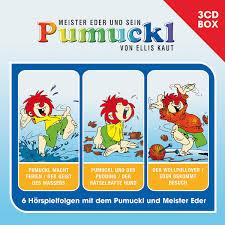 pumuckl musik pumuckl 3 cd hörspielbox vol 1
