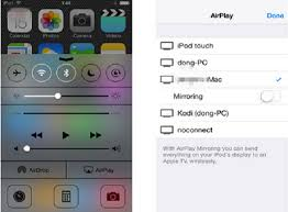 How to Enable iOS 11 AirPlay to Stream Video Music
