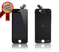 iPhone 5 LCD Screen Replacement and Digitizer CPH STANDARD Phone