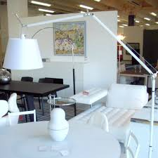 Tolomeo Mega Floor Lamp by Floor Lamp Tolomeo Mega White By Artemide