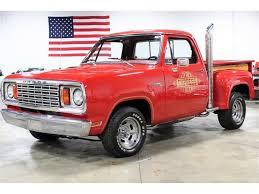 100 78 Dodge Truck 19 D100 For Sale ClassicCarscom CC1136499