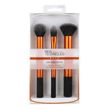 Bath Gift Sets At Walmart by Real Techniques Flawless Core Collection Makeup Brush Set With 2