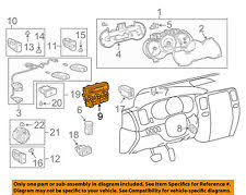 car truck a c heater controls for toyota 4runner with