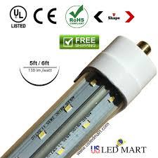 g13 single pin led light bar for display cooder door freezers