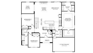 Maronda Homes Floor Plans Melbourne by New Home Floorplan Northern Ky Stratford Maronda Homes