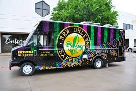 New Orleans Express Ford Food Truck Wrap | Car Wrap City Mexican Eatery La Carreta Expands In New Orleans Magazine Street Universal Food Trucks For Wednesday 619 Eggplant To Go Greetings From The Cincy Food Truck Scene Mr Choo Truck Custom Pinterest Dnermen One Of Chicagos Favorite Open A Bar Fort Mac Lra On Twitter Chef Fox Will Serve Up The Lunch Box Snoball Houston Roaming Wimp Guide To Eating Retired And Travelling Green 365 Project Day 8 Taceauxs Nola Girl Photos Sultans Yelp