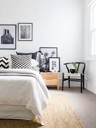 The Beautiful Scandinavian Bedroom Design