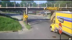 100 Truck Rental Durham Nc Truck And RV Hit The 11foot8 Bridge YouTube