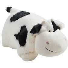 Cow Pillow Pet Cow Stuffed Animal