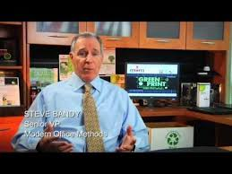 Modern fice Methods Total Green ficev