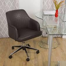 Wayfair Swivel Desk Chair by Best 25 Swivel Office Chair Ideas On Pinterest Leather Office