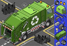 Detailed Illustration Of A Isometric Garbage Truck Royalty Free ... City Garbage Truck Drive Simulator For Android Free Download And Truck Iroshinfo Videos For Children L Fun Game Trash Games Brokedownpalette Real Free Of Version M Driving Apk Download Simulation Simcity Glitches Stuck Off Road Simply Aspiring Blog The Pack 300 Hamleys Toys Funrise Toy Tonka Mighty Motorized Walmartcom In Tap Discover