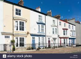 100 Three Storey Houses Storey Terrace Of Houses In York Place Hartlepool Headland
