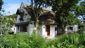 Garden Cottage • Luxury Holiday Cottage in Ireland