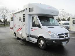 2008 Winnebago For Sale In Aldergrove BC