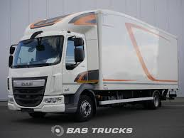 100 Day Cab Trucks For Sale Sale At BAS DAF LF 220 4X2 112014