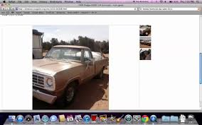 Craigslist Show Low Arizona - Used Cars, Trucks And SUV Models For ...