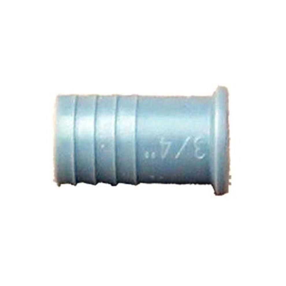 Genova Products Plastic Insert Plug - 3/4in