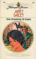 The Thawing Of Mara Americana 38 Janet Dailey