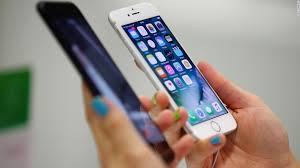 Apple Yes we re slowing down older iPhones Dec 21 2017