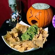 Vomiting Pumpkin Dip by Next Year U0027s Halloween Tutorial Sneak Peak